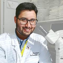 Ricardo Gouveia, PhD