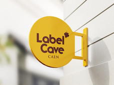 Label Cave Caen