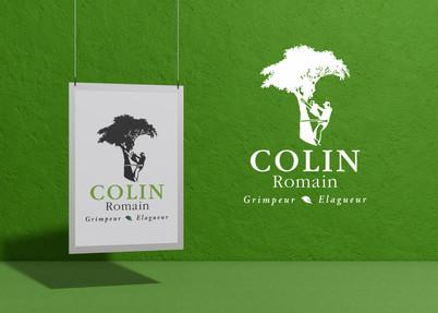 COLIN Romain