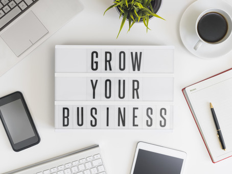 Managing Business Growth