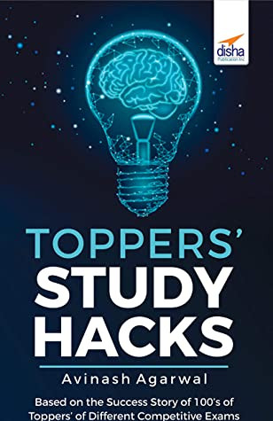 TOPPERS' STUDY HACKS
