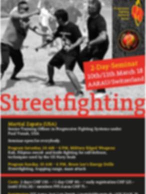 JKD NYC Seminar