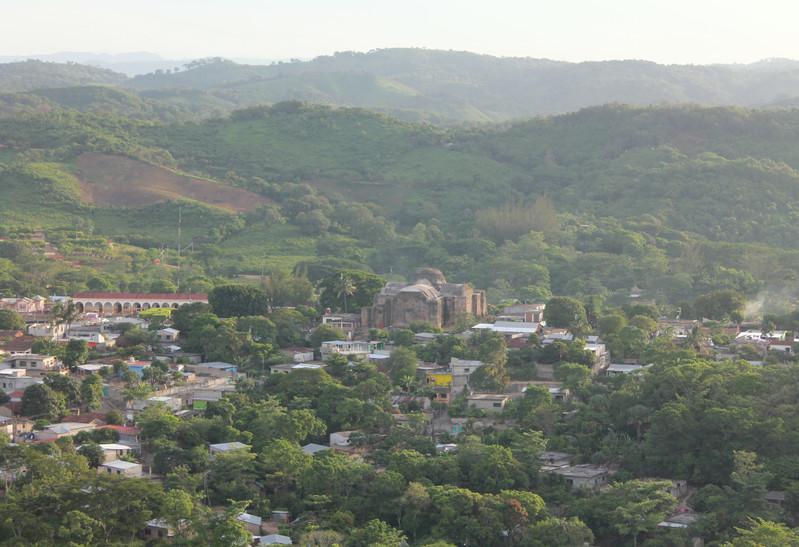 San Juan Guichicovi, Oaxaca