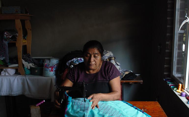 Artesana Hilo de Nube