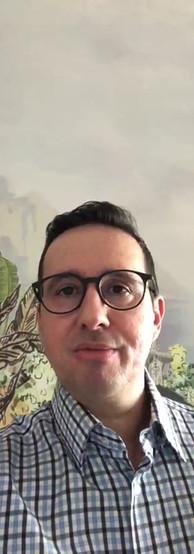 Fábio Nadruz - Sócio Diretor Mercadão dos Óculos