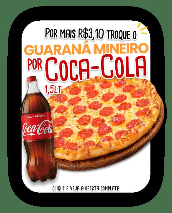 Oferta Real Coca-Cola