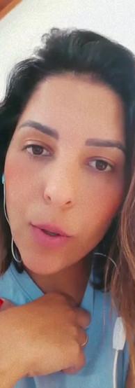 Vivian Duarte - Franqueada IEV