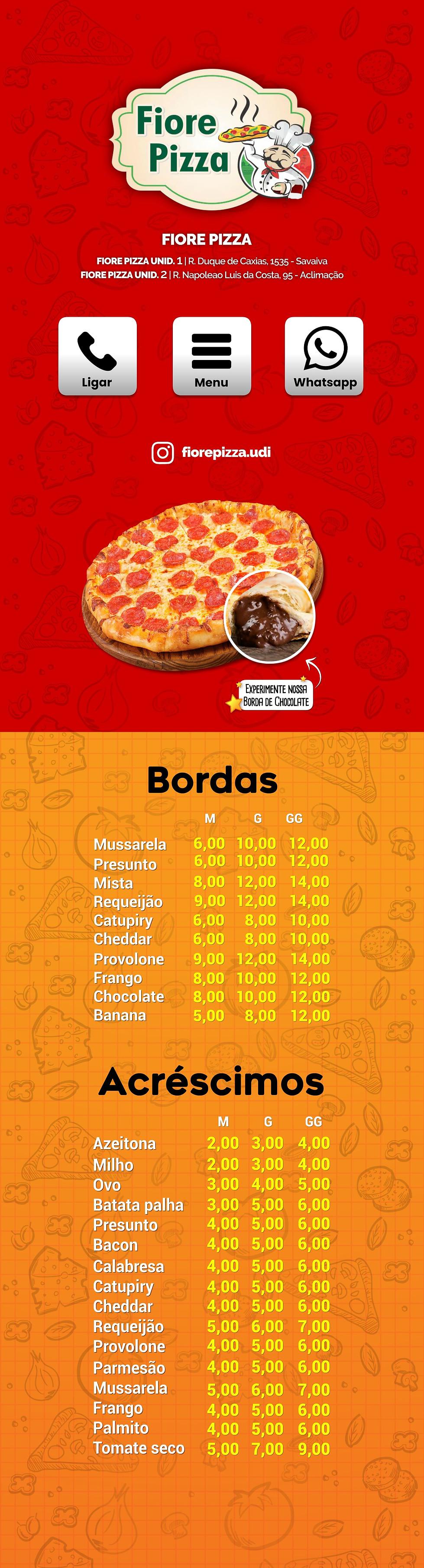 Adicionais Fiore Pizza.1.turbopesquisa.c