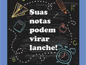 Promoção Prorrogada para o Ano Letivo de 2019.