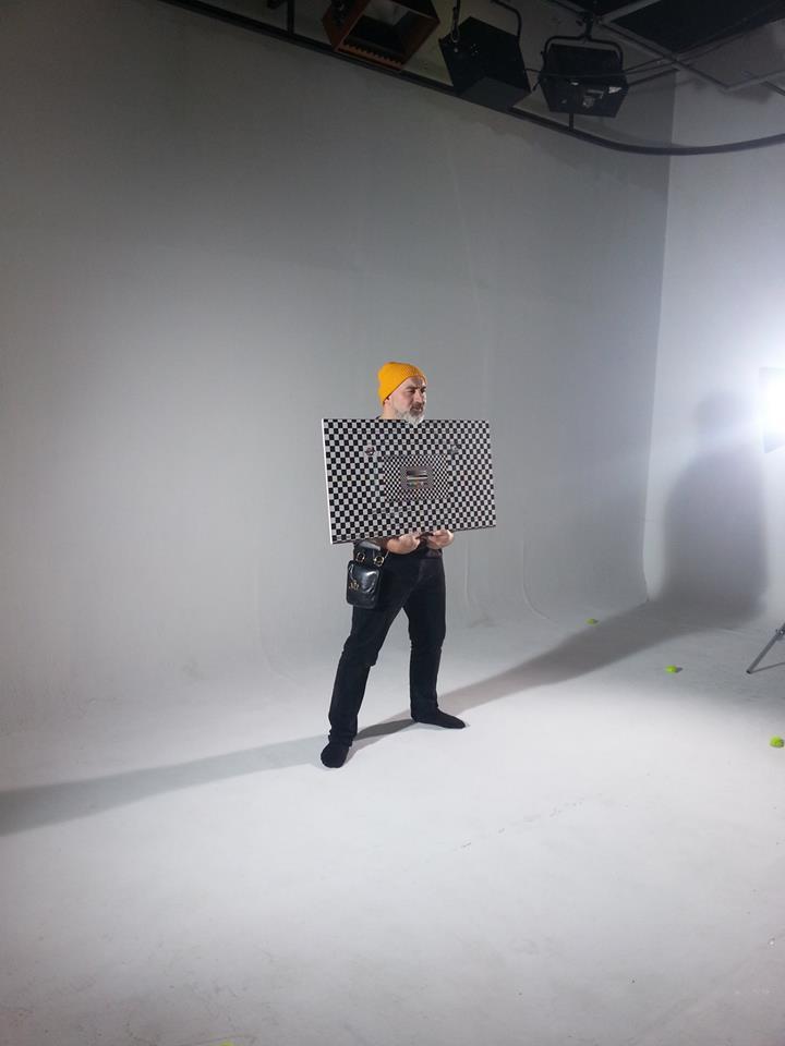 OSHOT RAP VIDEOCLIP