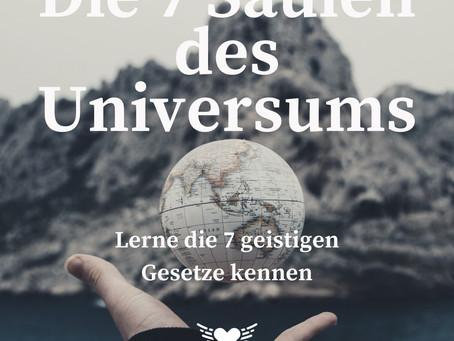 Die 7 Säulen des Universums...