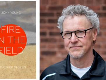 Studio Kroner presents Author John Young