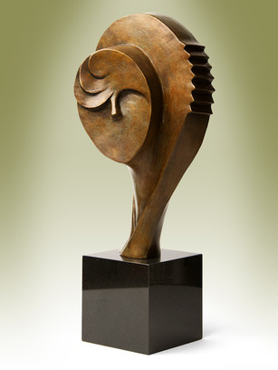 Abstract Sculptures