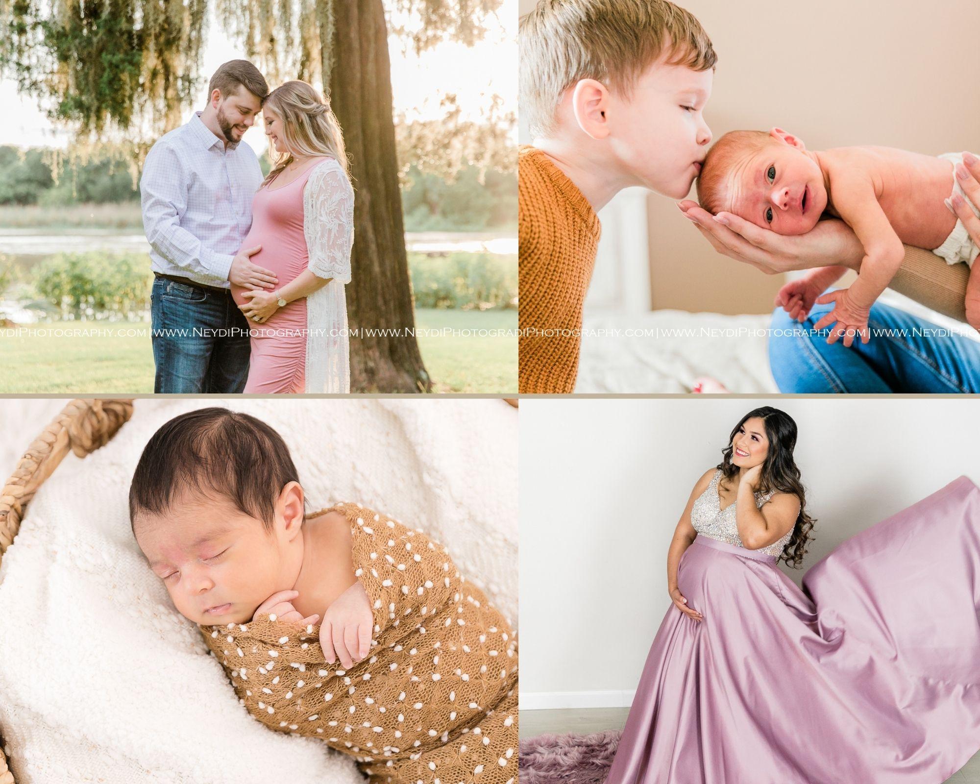 Maternity & Newborn Lifestyle Session