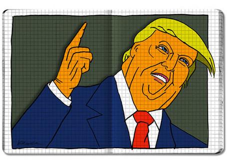Impeachment Madness