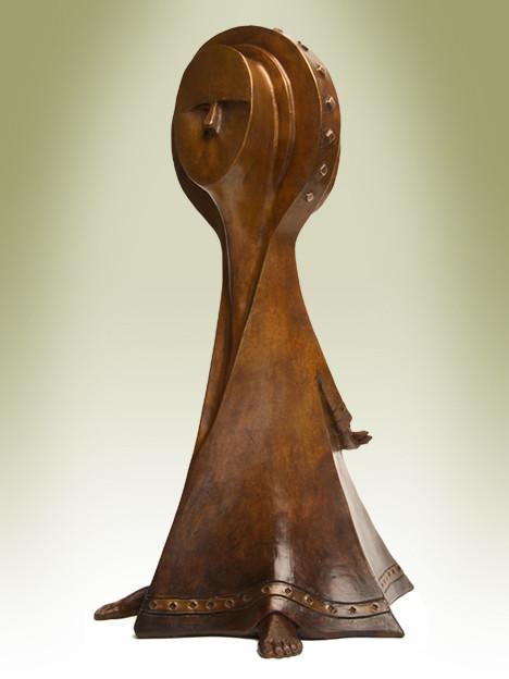 Twood Sculptures