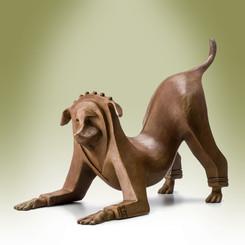 Twood Dog