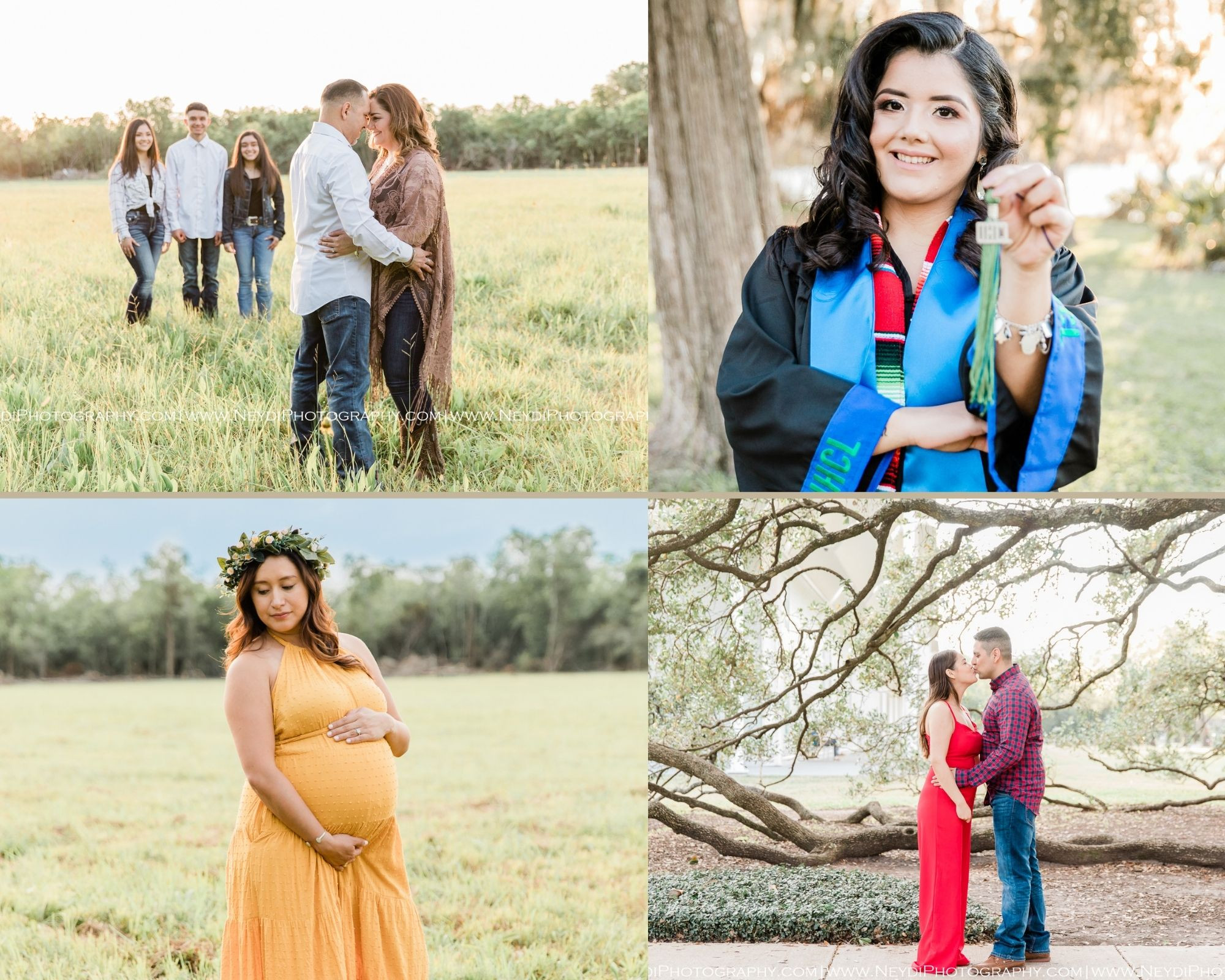 OUTDOOR Family/Maternity/Couples/Grads