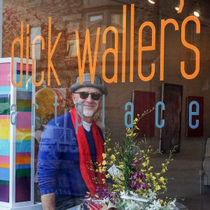 Dick Waller's ArtPlace Presents Paul Kroner