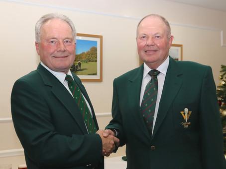 Tyrrells Wood Golf Club Fundraising