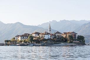 Classi Tour Lake Maggiore