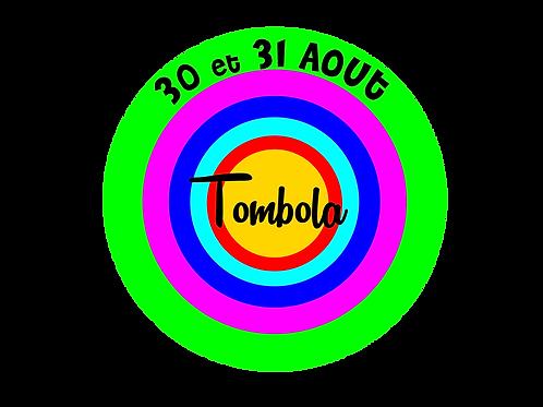 TOMBOLA / BOUCHERVILLE