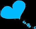blue heart .png