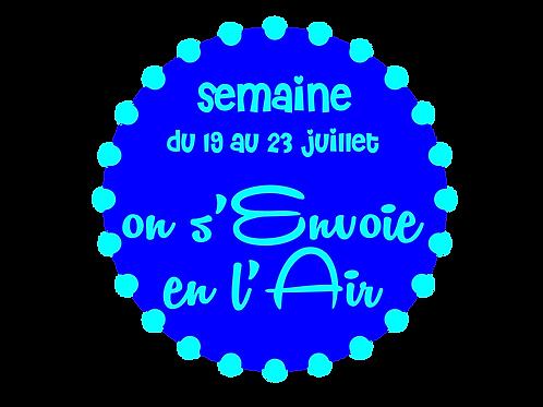 ON S'ENVOIE EN L'AIR / SAINT-AMABLE
