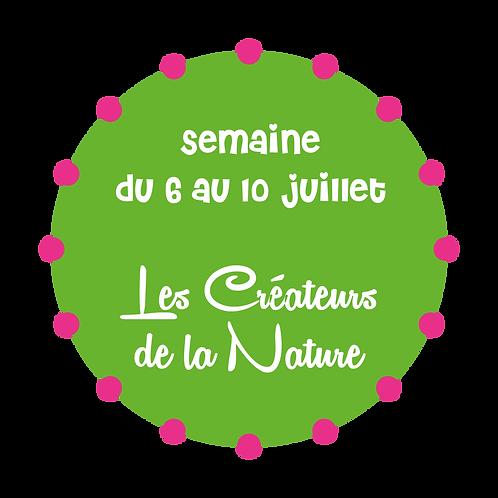 LES CRÉATEURS DE LA NATURE / BOUCHERVILLE