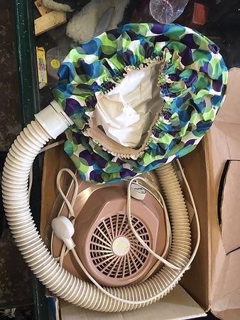 Vintage Ralta hair dryer $30.JPG