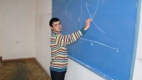 Beneficiary Haykaram Avetisyan