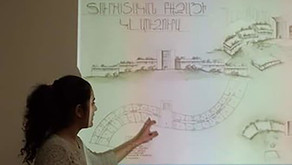FAR Programs Assist Ambitious Syrian-Armenian Architectural Student