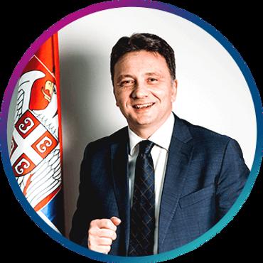 DOC. DR. MIHAILO JOVANOVIC