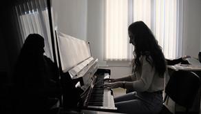 FAR Revitalizes Dilijan Music School