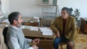 ANSEF Grant Winners Meet with FAR Yerevan Staff