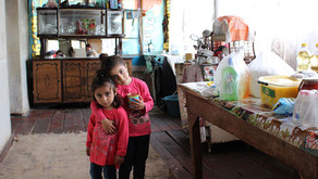Ayo! Helps to Support 1,300 Armenian Families in COVID-19 Emergency