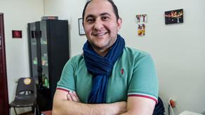 Highlighted Beneficiary: Zareh Mangilikian