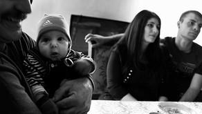 Sargis Ghumashyan, Foster Child