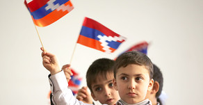FAR Stands with Armenia and Artsakh