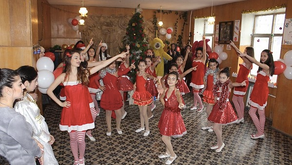 FAR Brings Holiday Cheer to Children with Disabilities