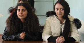 FAR's Sunday School Program Sparks Spiritual Awareness in Rural Armenia