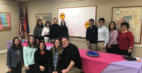 Youth Group of Connecticut Parish Raises Funds for FAR's Vocational Training Programs