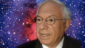 FAR Says Goodbye to Beloved Mentor and Partner Dr. Yervant Terzian