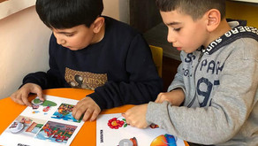 Ayo! and Holy Martyrs Collaborate to Help Local Yerevan NGO Serving Autistic Children