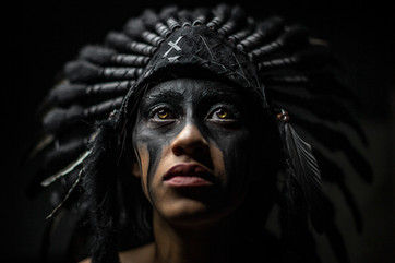 Spirit of the Lakota