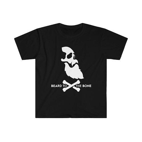 Beard to the Bone T-Shirt