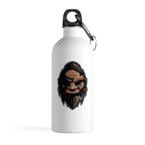 Stainless Steel Squatch Water Bottle