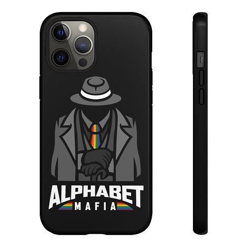 Alphabet Mafia Phone Case