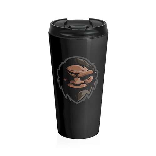 Squatch Stainless Steel Travel Mug
