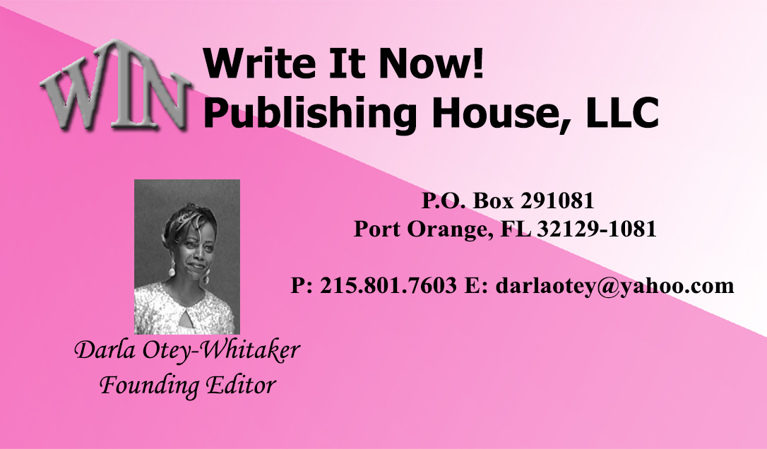 WIN Publishing House
